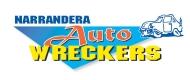 Narrandera Auto Wreckers Logo