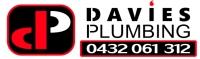 Davies Plumbing Logo
