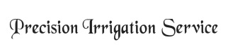 Precision Irrigation logo